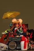 TEATRO: A Philosophia do Gabiru