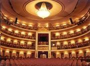TEATRO: Tarde Mundial do Teatro