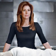 Estreia 'Body of Proof'