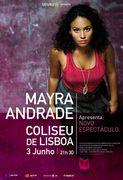 MÚSICA: Mayra Andrade