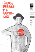 Isidro Ferrer – 116 Carteles