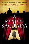 """Apresentação do livro """"A Mentira Sagrada"""" de Luis Miguel Rocha"""