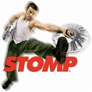 ESPECTÁCULOS: Stomp
