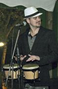 MÚSICA: Música Cubana ao vivo em Cascais