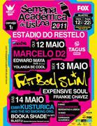 NOITE: Semana Académica de Lisboa