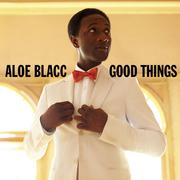 MÚSICA: Aloe Blacc