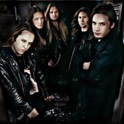 MÚSICA: Children of Bodom (FI) | Ensiferum (FI) | Machinae Supremacy (SWE)