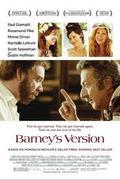 "CINEMA: ""Barney's Version"" - A Minha Versão do Amor"