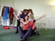 WORKSHOP: 2º Workshop de Dança, Movimento e Psicoterapia