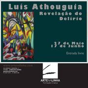 EXPOSIÇÕES: Luis Athouguia