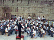 MÚSICA: Banda Filarmónica de Amares