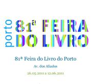 FEIRAS: Feira do Livro do Porto
