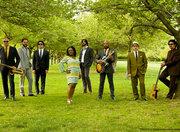 MÚSICA: Sharon Jones and the Dap-Kings