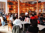 MÚSICA: Recitais de Violoncelo nos Cafés da Baixa