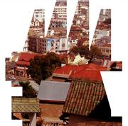 EXPOSIÇÕES: Urban África