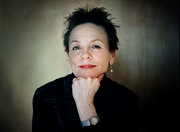 """MÚSICA: Laurie Anderson - """"Delusion"""""""