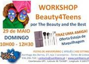 Beauty 4 teens - cuidados de Beleza