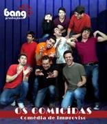 ESPECTÁCULOS: Comicídio