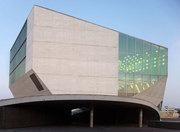 CONFERÊNCIAS: Diálogos: Música e Arquitectura
