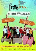 MÚSICA: Chico Trujillo