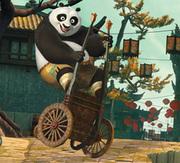 CINEMA: Panda do Kung Fu 2