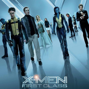 CINEMA: X-Men: O início