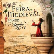 FEIRAS: Feira Medieval de Coimbra