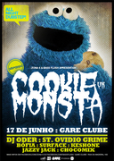 NOITE: Cookie Monsta (UK)