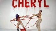 FESTAS: Cheryl