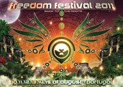 FESTIVAIS: Freedom Festival - Back To The Roots