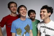 MÚSICA: Animal Collective