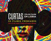 CINEMA: Curtas Vila do Conde em Lisboa