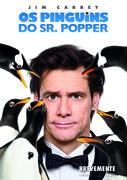 CINEMA: Os Pinguins do Sr. Popper