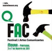 FESTIVAIS: FAC (Festival de Artes Comunicantes)