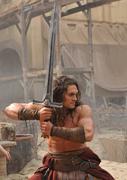 CINEMA: Conan, o Bárbaro