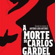CINEMA: A morte de Carlos Gardel