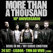 NOITE: More than a Thousand