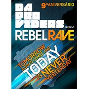 NOITE: Rebel Rave