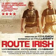 CINEMA: Route Irish – A Outra Verdade