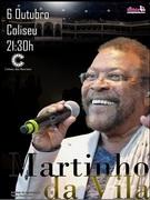 MÚSICA: Martinho da Vila