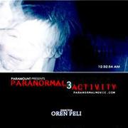 CINEMA: Actividade Paranormal 3