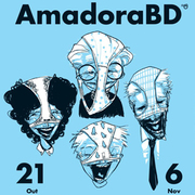 FESTIVAIS: Festival de BD da Amadora