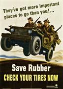 EXPOSIÇÕES: A Arte da Guerra – Propaganda da II Guerra Mundial