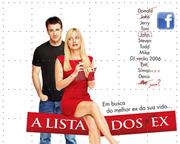 CINEMA: A Lista dos Ex