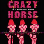CINEMA: Crazy Horse