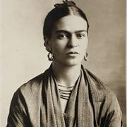 EXPOSIÇÕES: Frida Kahlo - As Suas Fotografias -ÚLTIMA SEMANA