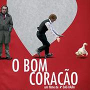 CINEMA: O Bom Coração