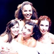 TEATRO: As Mulheres de Gil Vicente