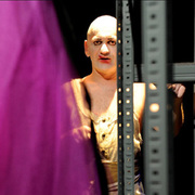 TEATRO: A Bailarina Vai às Compras