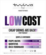 NOITE: Low Cost